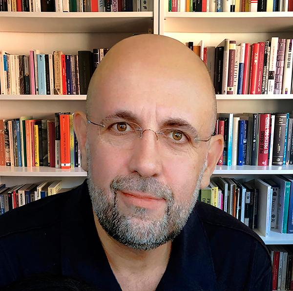 Jesús González Bravo