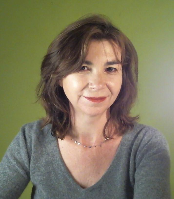 Carmen Cruz Fabrega