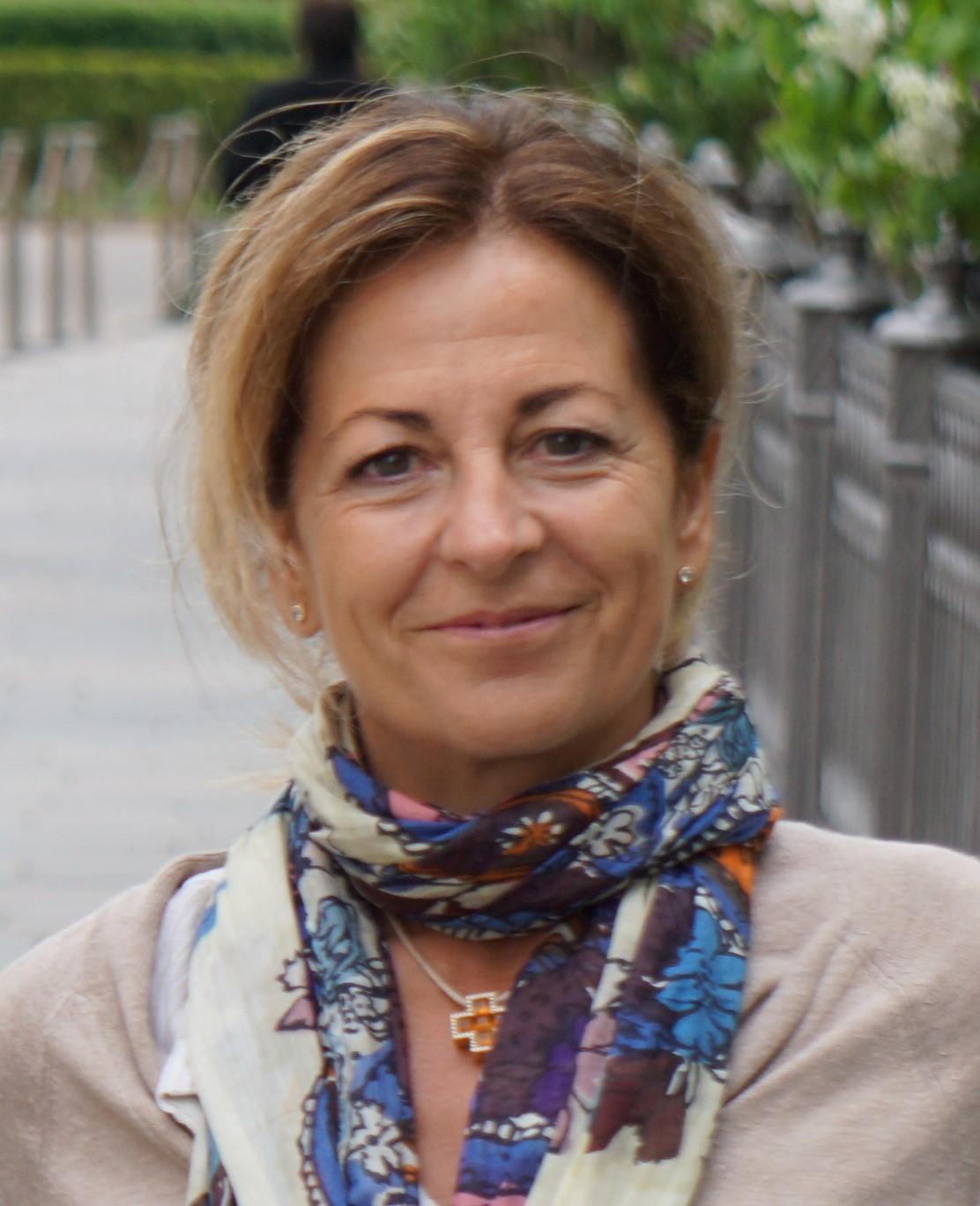 Ana María León Marugán