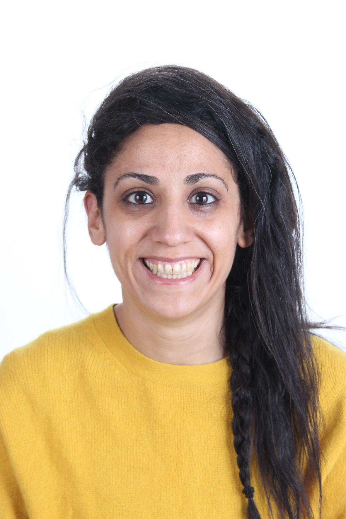 Mouna Kebir Tio