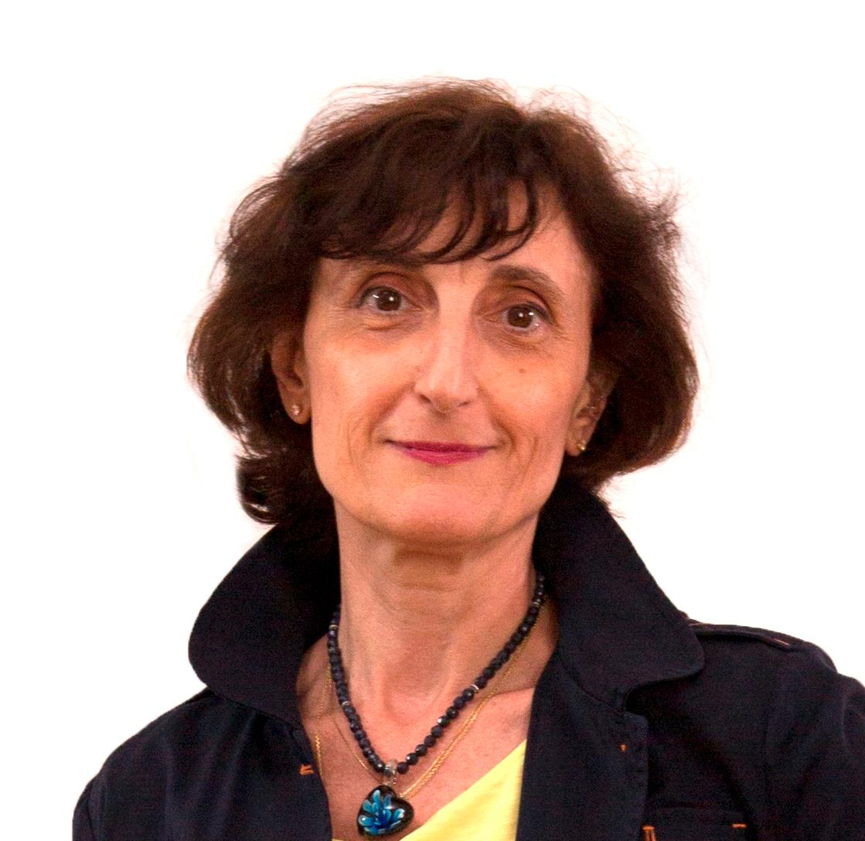María Teresa Inglés García De La Calera