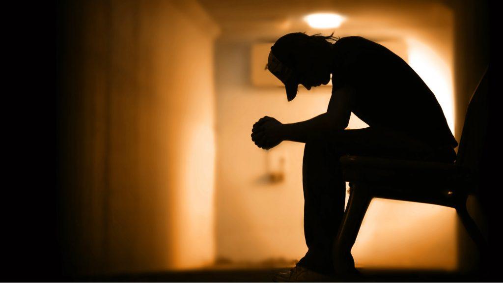Prevención del suicido